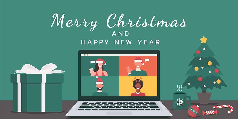 JBOL Virtual Christmas Party