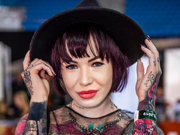Szczecin Tattoo Convention 2019 by Kamil
