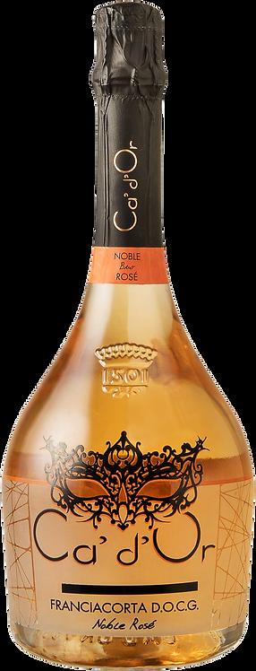 Ca'D'Or -Franciacorta DOCG Noble Rosé