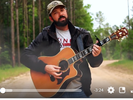 This Military Song Needs to be Heard • Buddy Brown        Stop When You See a Uniform