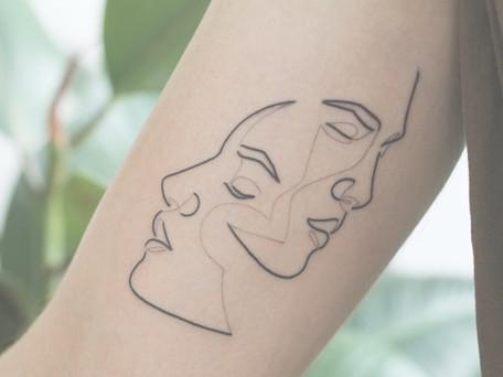 Najzdolniejsi tatuażyści w Warszawie