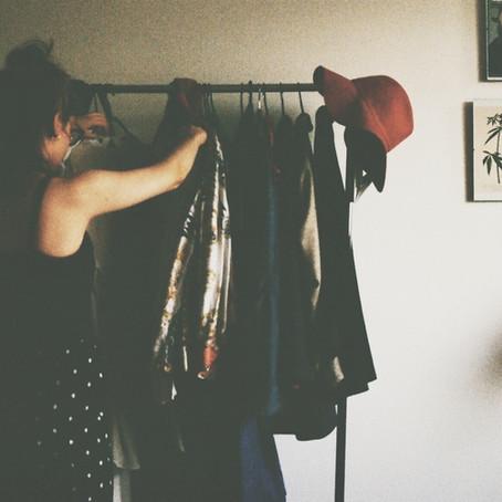 Niewidzialna praca kobiet