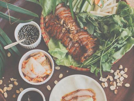 Najlepsze azjatyckie restauracje w Warszawie