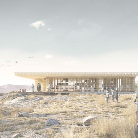Polacy wygrali międzynarodowy konkurs architektoniczny