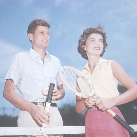 Love Stories: Jacqueline i John F. Kennedy