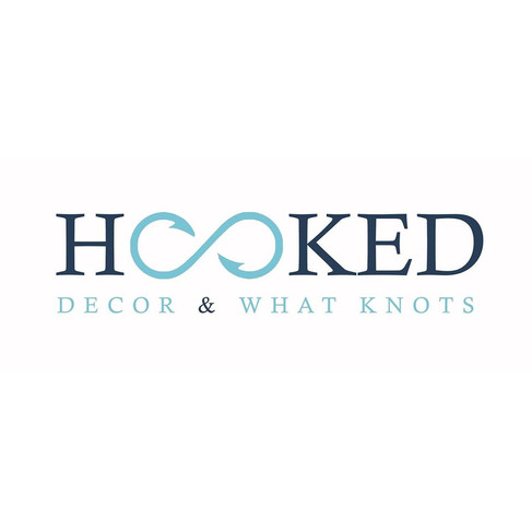 I Am HOOKED!  Hooked Decor & What Knots