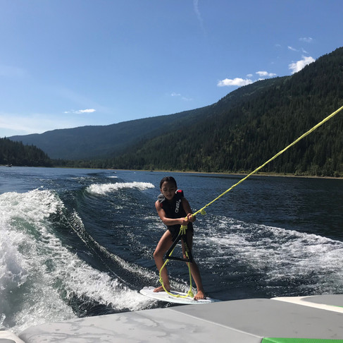 Top 10 Family Friendly Things to Do in Sicamous!