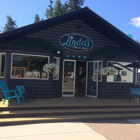 Linda's Gifts & More - A Delightful Little Store!