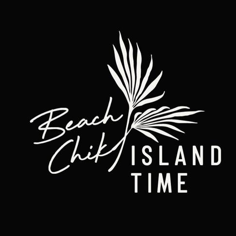I'm a Beach Chik Chick!