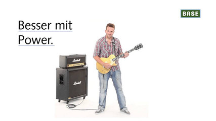BASE (E-Plus GmbH & Co. KG)