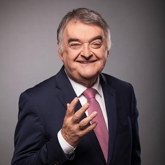Innenminister NRW - Herbert  Reul