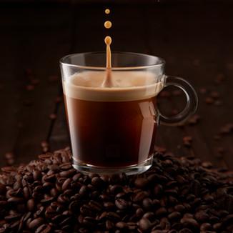 Espresso-Splash