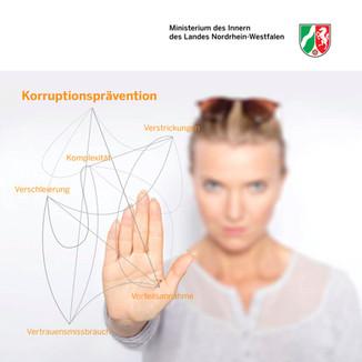 Peoplefotografie für das Ministerium des Innern, NRW