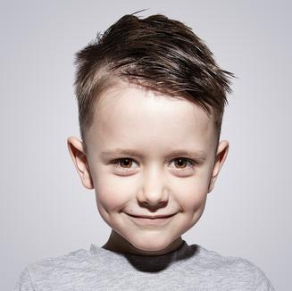 Kids-Fotografie