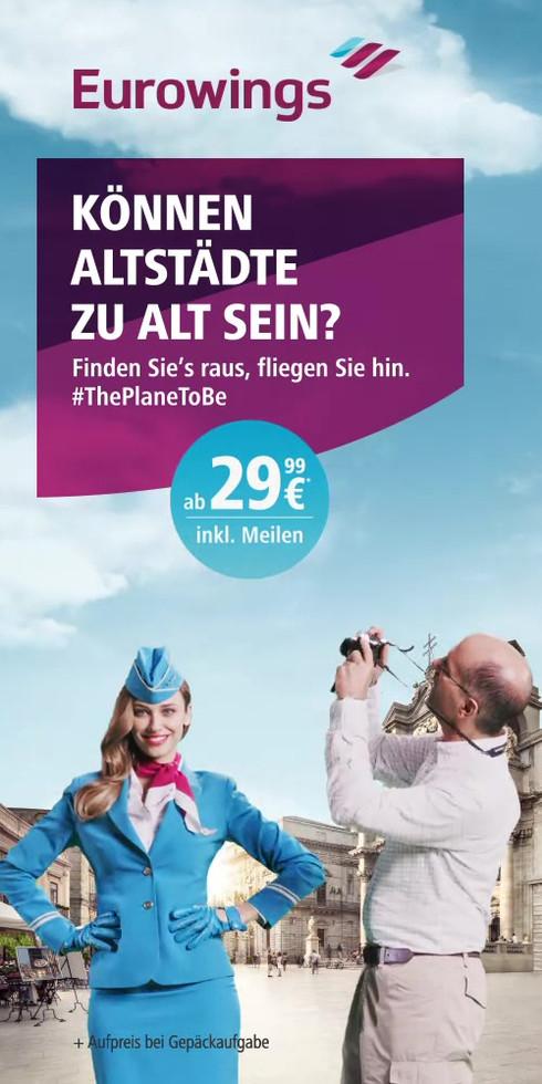 Eurowings Aviation GmbH