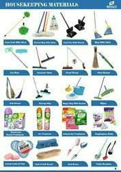 House keeping Materials