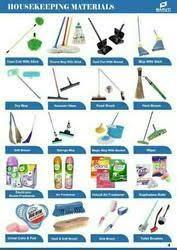 House keeping Materials