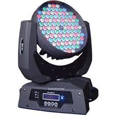 Moving LED Lights