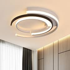 Led ceiling modern lights