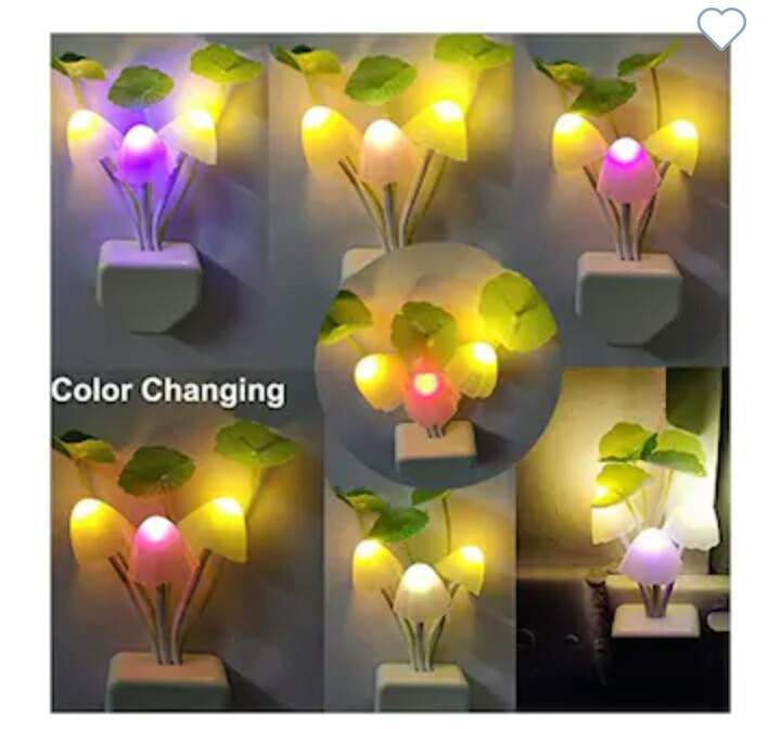 colour changeing led lights