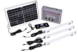 solar home led lights