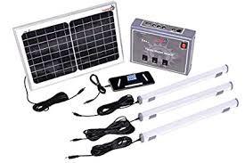 solar home led lights