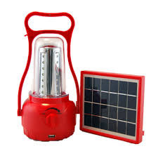 solar home lamps