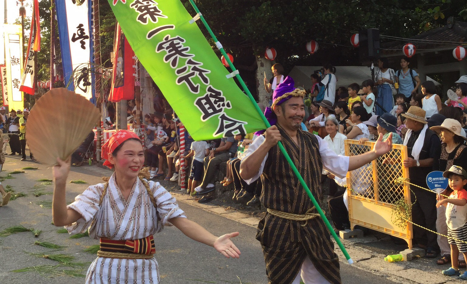 2017年豊年祭