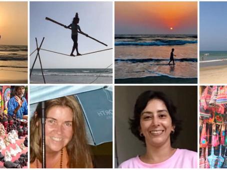 Yogaretreat i India - FULLBOOKET