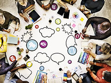 People Meeting Connection Social Networking Communication Concept.jpg