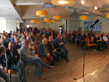 Prachtig Koplopersymposium 2016       in Zuidhorn