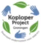 Logo Koploperproject Groningen