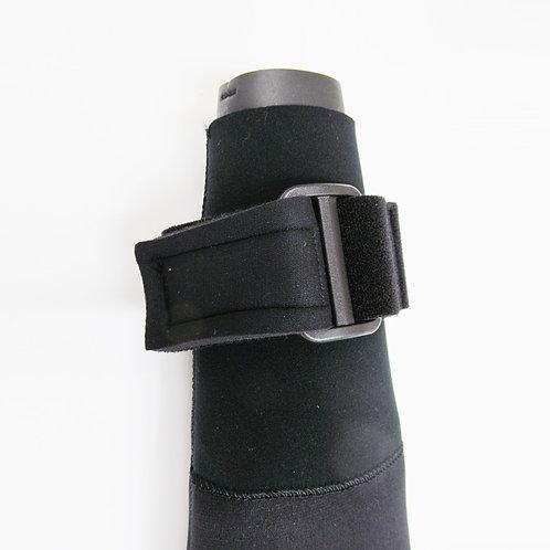 アジャストベルト(ネオプレーン製)手首用左右1セット