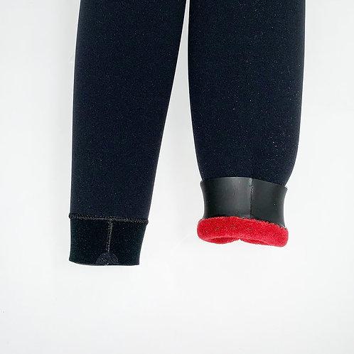 裏スキン仕様処理(両手首)【注意】起毛素材スーツの場合は標準装備になります。(冬用ネックエントリーフルスーツは除く)