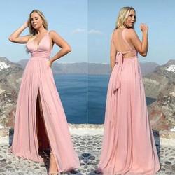 Olha que escândalo esse vestido 😱 o mai