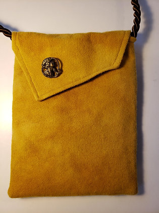 Marigold Rectangle Crossbody