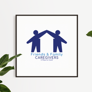 Friends & Family Caregivers Branding