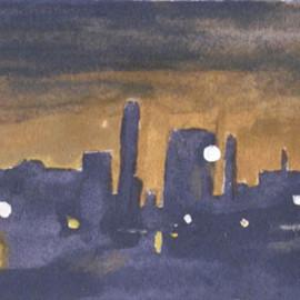 Dublin Lights III