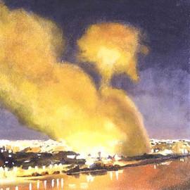 Bombing Baghdad I