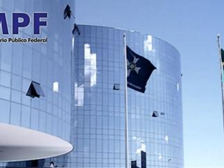 MPF posiciona-se contra a Medida Provisória que permite ao Governo supervisionar organizações sociai