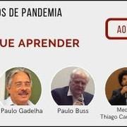 Saúde Global: o que aprender com a pandemia