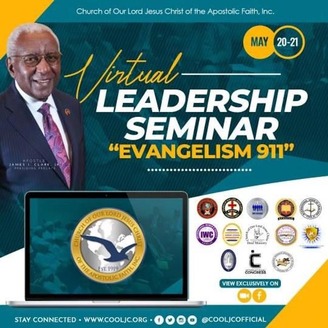 Virtual Leadership Seminar