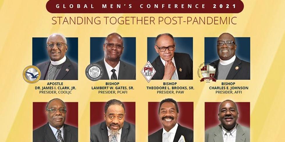 Global Men's Conference
