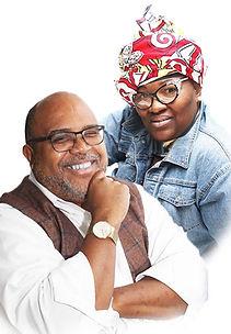 Bishop Reginald & Lady Charity Davis Lee