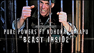 Pure Official Beast Inside