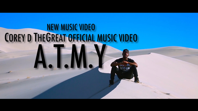 1 Corey D The Great Official Music Video