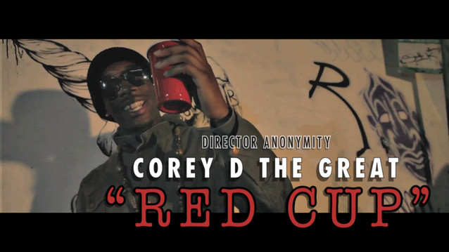 RED CUP.mov