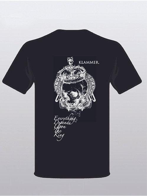"Klammer ""King"" t-shirt"