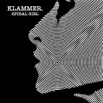 Klammer,Post Punk Dark Pop,Spiral Girl,7""