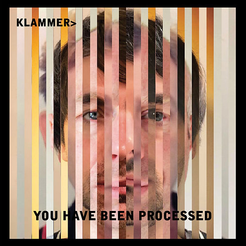 You Have Been Processed (Vinyl)